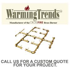 Fire Pit Burner by Custom Gas Burner Information For Your Fire Pit Project The Fire