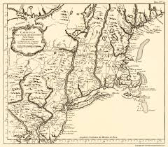 Map Of Pennsylvania And New Jersey by Old War Map New York Pennsylvania And New Jersey