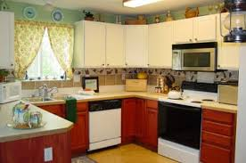 Simple Country Kitchen Designs Kitchen Country Kitchen Ideas White Cabinets Grills Skillets