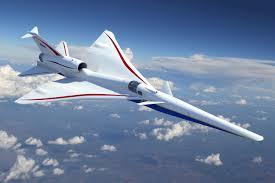 Lockheed Martin X-59 QueSST