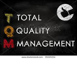 Research paper on total quality management Paper Masters