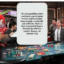 What How I Met Your Mother Tells Us About Betting With Friends Betminded It     s not gambling where you know you     re going to win  etc
