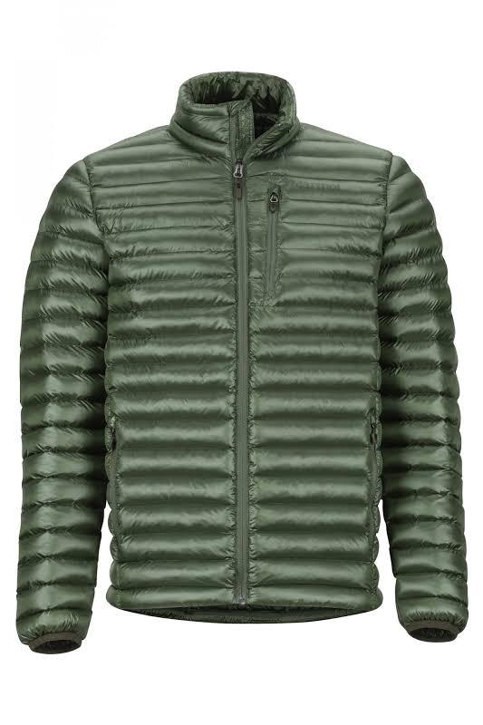 Marmot Avant Featherless Jacket Crocodile Extra Large 74400-4764-XL