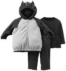Halloween Costumes Infants 3 6 Months Amazon Carter U0027s Baby Boys U0027 Halloween Costume 3 6 Months Bat