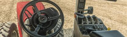 guidance u0026 steering advanced farming systems case ih