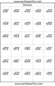 Decimal Addition Worksheets Decimal Division Worksheet Free Printable Educational Worksheet
