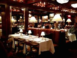 Ralph Lauren Dining Room by Weekend Eats At Polo Bar Elegant Dining In Ralph Lauren U0027s Plaid