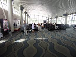 Juan Santamaría International Airport