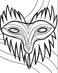 Halloween Masks Printables Free Colouring 187 Halloween Coloring 187 Simple Ghost Coloring