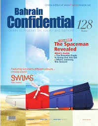 lexus bahrain jobs bahrain confidential august 2013 by arabian magazines issuu