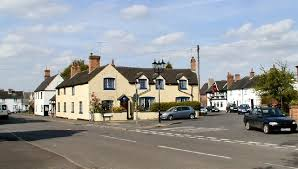 Aston-on-Trent