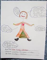 Best ideas about Character Traits Graphic Organizer on     Sarah s First Grade Snippets  Teaching Character Analysis in the Primary  Grades