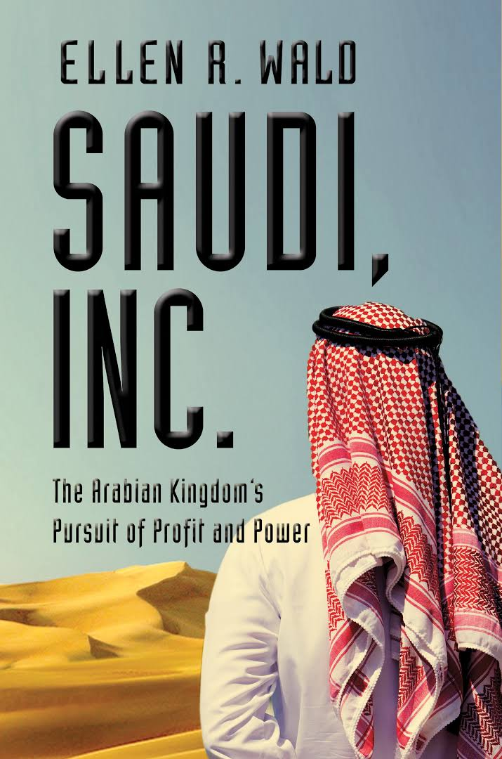 Image result for Saudi Inc.: The Arabian Kingdom's Pursuit of Power and Profit