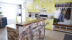 How To Build A Custom Kitchen Island Rolling Kitchen Island Buildsomething Com