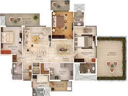delighful studio apartment floor plans ideas garage studios o with