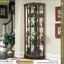 Jcpenney Dining Room Curio Cabinet Shocking Jcpenney Curio Cabinets Photos