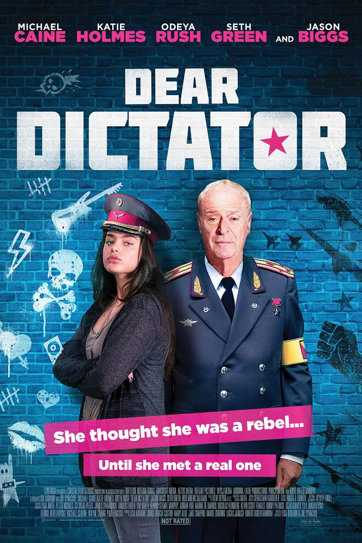 Dear Dictator-Dear Dictator