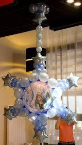 Decoration Noel Disney by 415 Best Frozen Balloon Decor Images On Pinterest Balloon