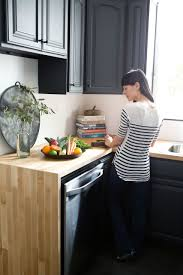 Ikea Kitchen Birch Kitchen Of The Week A Low Cost Before After Kitchen In Brooklyn