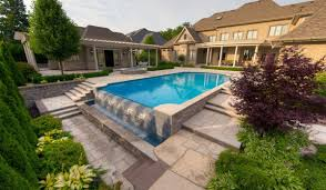 Swimming Pools Backyard by Home Betz Pools