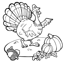 free thanksgiving coloring pages thanksgiving pictures printable