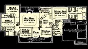 floor plan 2500 sq ft house youtube