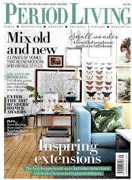 Period Homes And Interiors Magazine Press Coverage Katie Charleson