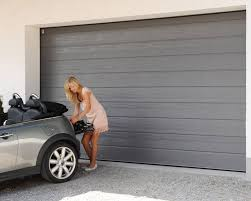 roller doors the most secure garage doors doormatic garage doors