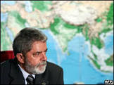 Para Lula, Tesouro deve bancar déficit da Previdência