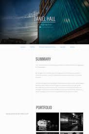 Freelance Photographer Resume Samples