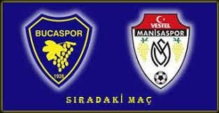 Bucaspor Manisaspor Maçını Canlı İzle 11 Aralık 2010