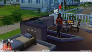 the sims 4 review halfway house ars technica
