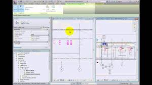 revit mep 2012 tutorial creating hvac piping named systems youtube