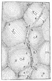 Georges Louis Le Sage: explicando la acción a distancia mediante el contacto.