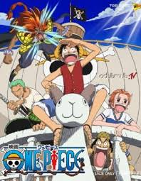 One Piece: La Pel?cula