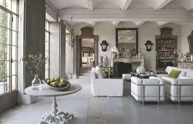 Deco Moderne Dans Maison Ancienne by Http Www Cotemaison Fr Maison Famille Deco En Provence Maison