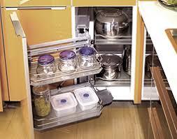 Blind Corner Kitchen Cabinet by Corner Cabinet Organizer Bar Cabinet
