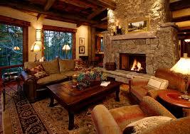 Lodge Living Room Decor by Living Room Foster Retreat Center Living Room Ideas