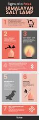 Himalayan Salt Light by Himalayan Salt Lamp Benefits Real Vs Fake Salt Lamps Dr Axe