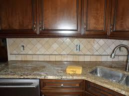 Kitchen Backsplash Options Kitchen Design Kitchen Backsplash Ideas With Granite Countertops