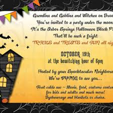 Halloween Party Poems 100 Halloween Party Poem Invite Hivebookclub Pearl S Buck