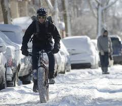 winter cycling coat be not afraid a guide to winter cycling in boston bdcwire