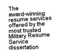 Best Military Resume For Civilian Life   Sales   Military   Lewesmr