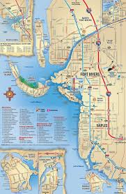 Large Map Of Florida by Florida Map Of All Beaches Click On An Area And A Thorough