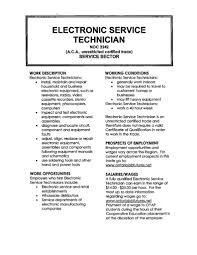 lab technician resume sample sterile processing technician resume sample free resume example sample resume for electronics technician resume address format electronic technician resume sample for electronic technician resume