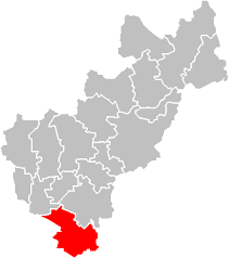 Amealco de Bonfil Municipality