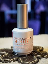 mood color changing gel polish