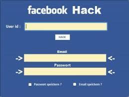 facebook wachtwoord hacken