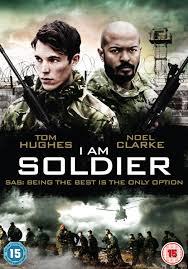 Yo Soy un Soldado (I Am Soldier)