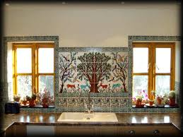 Pictures Of Kitchen Tile Backsplash Kitchen Tile Backsplash Pictures Modern Kitchen Tile Backsplash